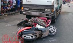 Đắk Lắk: Ô tô mất lái gây tai nạn, 3 người thương vong
