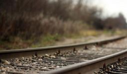 Cô gái gợi tình trên xe lửa