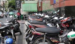 Người dân trung tâm Sài Gòn được khuyến khích mở dịch vụ giữ xe