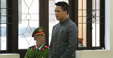 Doanh nhân lĩnh ba năm tù vì đe dọa Chủ tịch tỉnh Bắc Ninh
