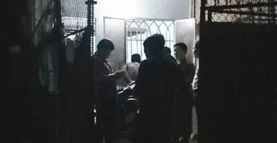 Khởi tố trung úy CSGT nổ súng khiến một người tử vong