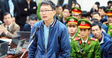 Luật sư nói phải chịu sức ép khi bào chữa cho Trịnh Xuân Thanh
