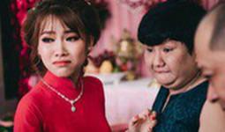 Câu chuyện đằng sau hành trình yêu thương của cô em gái bị não úng thủy dặn chị trong ngày cưới: Chị lấy chồng, đừng bỏ Lan nha!