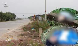 Xe điên tông chết 2 nữ sinh rồi bỏ chạy ở Hải Phòng: Lái xe khai gì?