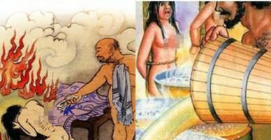 Người ngoại tình sẽ phải chịu 9 quả báo ghê rợn này, dù là đàn ông hay phụ nữ cũng phải khắc cốt ghi tâm