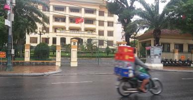 Ủy ban Kiểm tra Thành ủy Đà Nẵng kỷ luật một số đảng viên có vi phạm