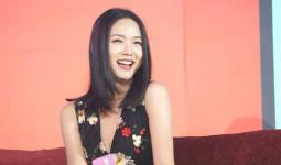 Hoa hậu Trương Tử Lâm cuốn hút nhan sắc gái một con
