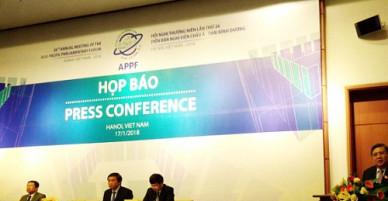 APPF 26 sẽ quảng bá rộng rãi về Quốc hội, đất nước, con người Việt Nam