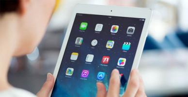 Tại sao iPad cũ không bị làm giảm hiệu năng như iPhone