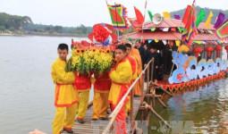 Lễ hội mùa Xuân Côn Sơn - Kiếp Bạc 2018: Nhiều phương án đảm bảo cho du khách hành hương