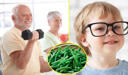 10 lý do tuyệt vời để bạn bổ sung đậu que cho bữa ăn gia đình