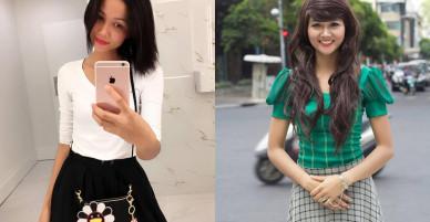 Giật mình vì hình ảnh khác lạ của Hoa hậu H'Hen Niê khi để tóc dài