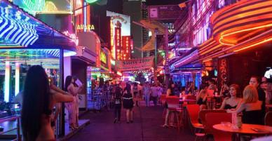 Thái Lan: Bị tiền và ghen tuông làm mờ mắt, chồng xiết cổ vợ đến chết rồi cuỗm hết tài sản bỏ trốn