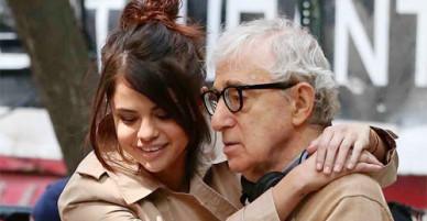 Selena bị vạ lây khi đóng phim của đạo diễn tai tiếng vì quấy rối tình dục