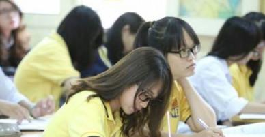 Thay đổi lớn trong dạy và học: Lo chất lượng giáo viên