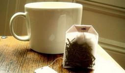 Nguy hiểm không ngờ từ trà túi lọc