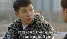 Tan chảy với thánh tán gái Ngộ Không trên màn ảnh Hàn