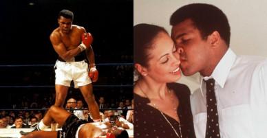 """""""Chuyện ấy"""" trong thể thao: Vua boxing nghiện người đẹp, """"hốt"""" cả người hầu"""