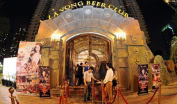 Địa điểm cho các buổi tiệc và sự kiện ở Hà Nội