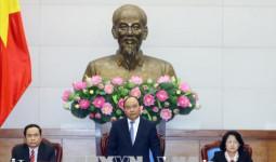 Thủ tướng: Công tác thi đua phải hướng vào người dân, vào cơ sở