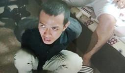 Cuộc vây bắt trùm ma túy có súng trong khách sạn ở Sài Gòn