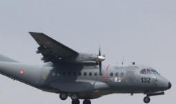 Máy bay quân sự Thổ Nhĩ Kỳ gặp nạn, 3 người chết