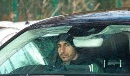 Mkhitaryan buồn rười rượi trong những ngày cùng ở Man United