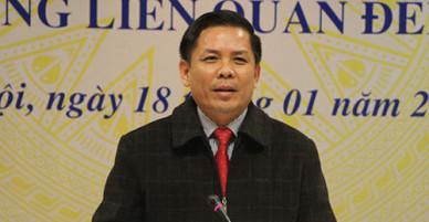Bộ trưởng Giao thông: Không bẻ cong sự thật trong BOT Cai Lậy