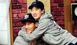 PD Running Man khẳng định việc Kim Jong Kook và Song Ji Hyo thân thiết là thật, đến nhân viên còn nghi ngờ