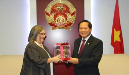 Tăng cường phối hợp với Google trên cơ sở tuân thủ thông lệ quốc tế và pháp luật Việt Nam