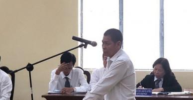 Vụ bé gái tự tử sau khi tố bị hiếp dâm: Bị can chối tội trước tòa