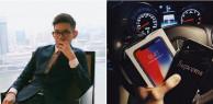 Thanh niên sinh năm 1996 đã làm giám đốc, tự mua xe siêu sang gần 7 tỷ chơi Tết