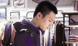 Cảnh sát đẹp trai được chị em truy lùng sau khi cứu người tự tử