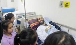 Bức thư đẫm nước mắt của người bố Azerbaijan có con trai bị ung thư ở Việt Nam