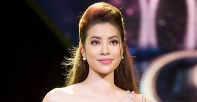 Trong lúc Quý Bình vật lộn với sự cố Trường Giang, Hoa hậu Phạm Hương đã quyết định đúng