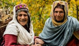 Vùng đất an nhiên: 900 năm không biết đến ung thư và phụ nữ chủ yếu sinh con sau 60 tuổi