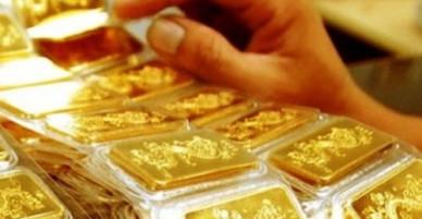 Giá vàng hôm nay 20.1: Quay đầu tăng mạnh phiên cuối tuần?