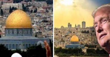Jerusalem: Cánh cửa hòa bình Palestine, cánh cổng địa ngục Israel