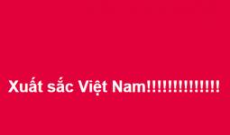 Spotlight Facebook tối nay là chiến thắng nghẹt thở của đội tuyển Việt Nam!