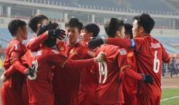Quật ngã Iraq, Việt Nam vào bán kết U23 châu Á