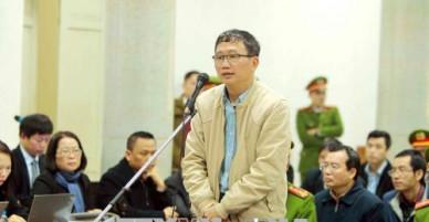 Phiên tòa xét xử Trịnh Xuân Thanh và đồng phạm - Mang đậm dấu ấn cải cách tư pháp