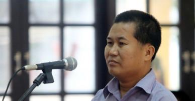 Cựu đại úy biên phòng khai thác gỗ ở Lào nhưng nhầm rừng Việt Nam