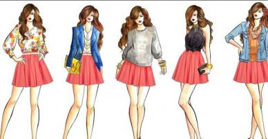 Trắc nghiệm: Phong cách thời trang của bạn là gì?