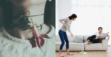 Đức ông chồng yêu quý ơi, đừng để sự vô tâm cướp đi vợ con mình