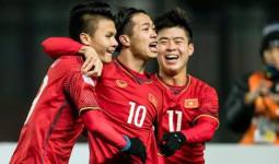 Lời ngợi khen của Fox Sports Asia dành cho U23 Việt Nam: Bóng đá Việt Nam đã khôi phục lại niềm tự hào thể thao cho Đông Nam Á