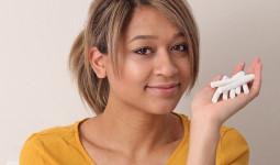 Bà bầu ốm nghén nghiện toàn đồ kì lạ: Hết thèm ăn giấy vệ sinh lại muốn ăn phấn