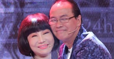 Thanh Kim Huệ: Tôi từng ghét chồng vì quá xấu trai