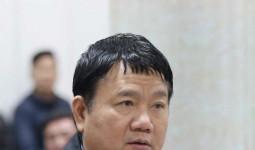 Sáng nay tòa tuyên án với ông Đinh La Thăng và 21 bị cáo