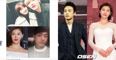 Đưa tin buồn em trai Ha Ji Won qua đời, nhưng báo Hàn lại gây sốc khi đăng nhầm ảnh… V (BTS)