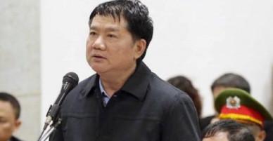 13 năm tù cho ông Đinh La Thăng là có sự nhân văn